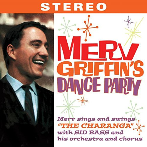 Merv Griffin's Dance Party! from Sepia