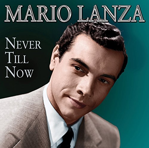 Never Till Now by Mario Lanza from Sepia