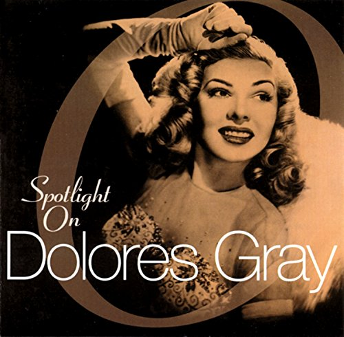 Spotlight On Dolores Gray from Sepia