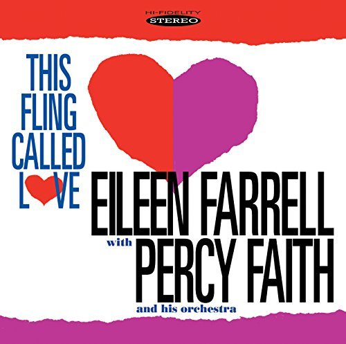 This Fling Called Love by Eileen Farrell from Sepia