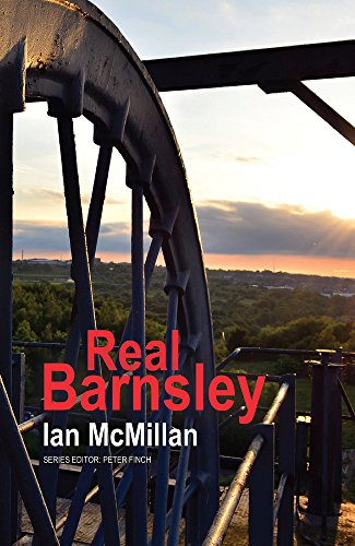 Real Barnsley (The REAL series) from Seren