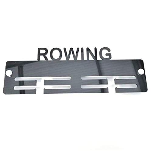 Servewell Rowing Medal Hanger - Bright Green from Servewell