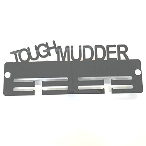 Servewell Tough Murder Medal Hanger - White from Servewell