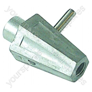 Cone With Roll Pin Late Servis from Servis
