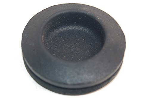 Cuisina  Electra Homark Lendi Pabl Powerpoint Servis Teka Washing Machine Drum Blackplate Grommet. Genuine part number 651008390 from Servis