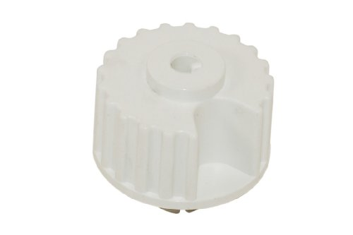 Servis Fridge Freezer Thermostat Knob. Genuine Part Number 651002398 from Servis