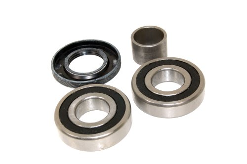 Servis Washing Machine Completed Bearing Set. Genuine Part Number 651029847 from Servis