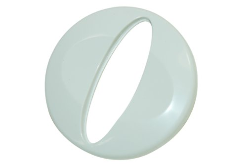 Servis Washing Machine Thermostat Knob Cover. Genuine Part Number 651003576 from Servis