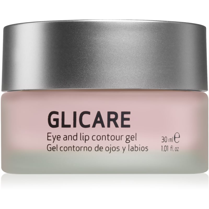 Sesderma Glicare Anti-Wrinkle Gel Around the Eyes and Lips 30 ml from Sesderma