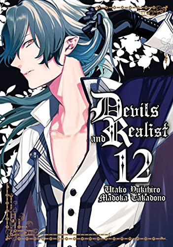 Devils and Realist Vol. 12 from Seven Seas