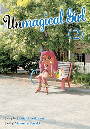 Unmagical Girl Vol. 2 from Seven Seas