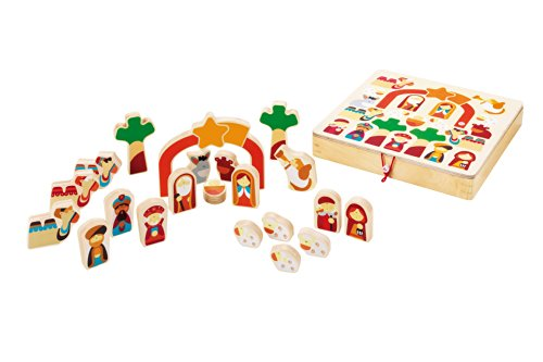 Sevi Play Christmas Puzzle from Sevi