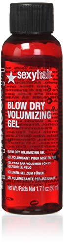 Sexy Hair Big Sexy Blow Dry Volumizing Gel 48g from Sexy