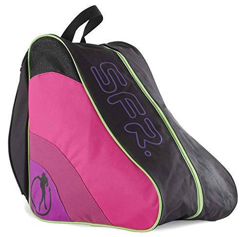 Sfr Skates Unisex Adults BAG300 Fabric and Beach Bag from Sfr Skates