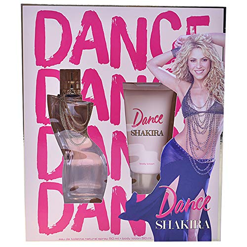 Puig Dance Shakira Gift Set for women, 2-piece from Puig
