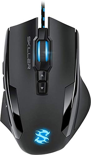 Sharkoon Skiller SGM1 Gaming Mouse from Sharkoon