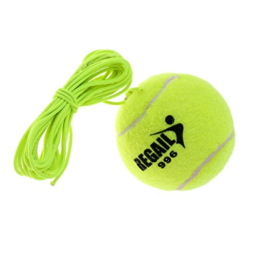 Sharplace Tennis Ball With String For Tennis Trainer from Sharplace