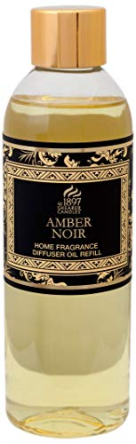 "Shearer Candles 200 ml ""Amber Noir"" Scented Reed Diffuser Refill from Shearer Candles"