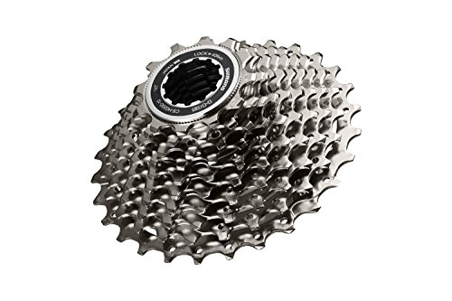 Shimano Deore, CS-HG500, cassette, 10-speed, 12-28 teeth, 2016 sprocket from Shimano