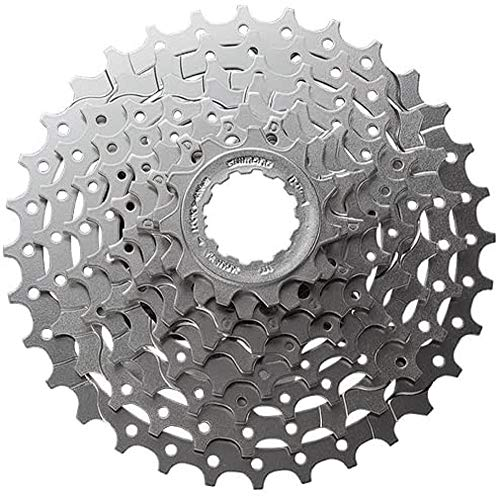 Shimano CASSETTE HG400 9 speed 11-32 from SHIMANO