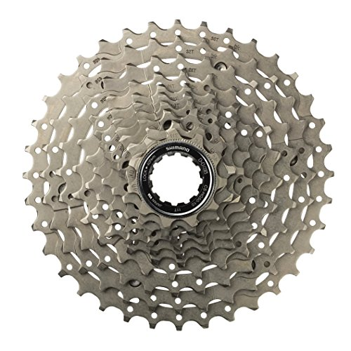 Shimano CASSETTE HG50 10 speed 11-36 from Shimano