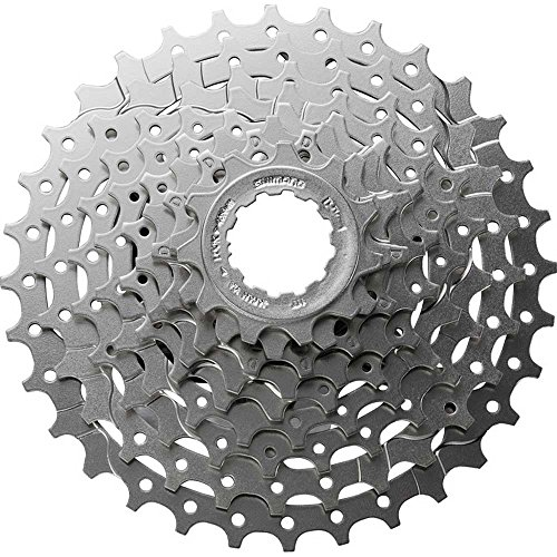 SHIMANO Cassette 9 Speed, I CSHG400 9128 from SHIMANO