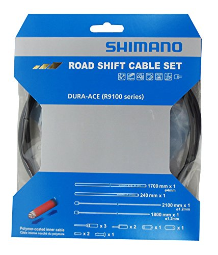 Shimano Spares Unisex's Y0BM98010 Bike Parts, Other, One Size from Shimano Spares
