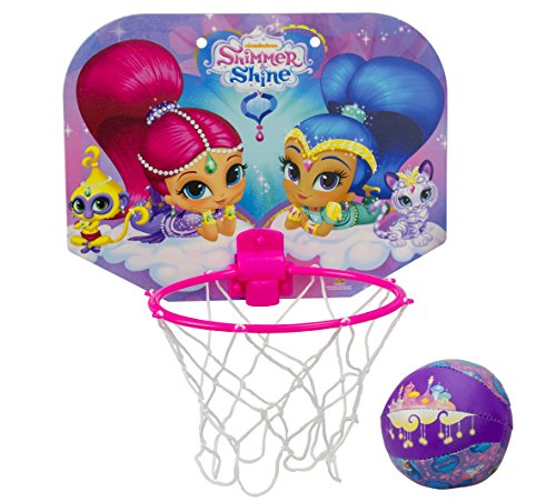 Shimmer and Shine 2693 Set Mini Basket from Shimmer and Shine