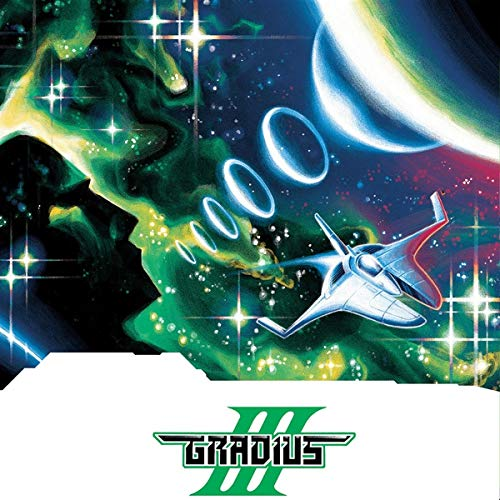 Gradius III [VINYL] from Ship To Shore