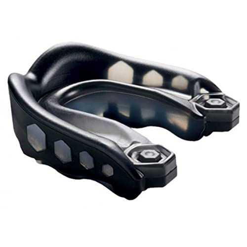 Shock Doctor Youth Gel Max Mouth Guard - Black from Shock Doctor