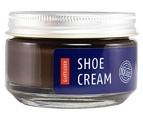 Shoeboy's Greige Shoe Cream from SHOEBOY'S