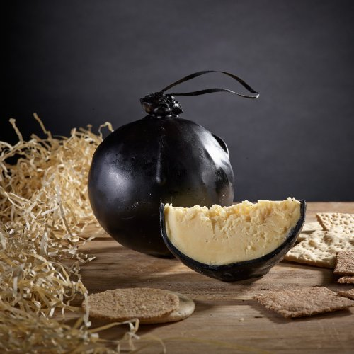 Shorrocks Traditional Lancashire Cheese Bomb LARGE- 460g from Shorrocks