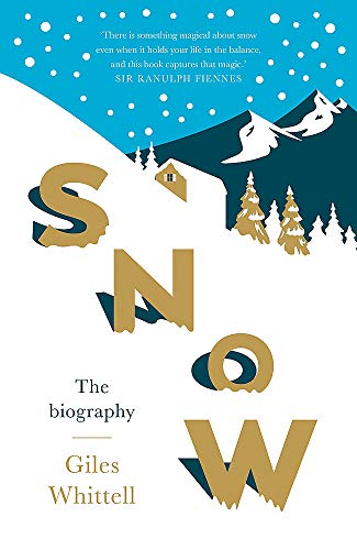 Snow: The biography from Short Books Ltd