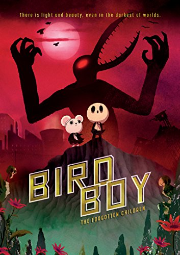 Birdboy: The Forgotten Children from Shout Factory