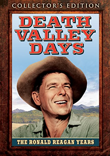 Death Valley Days: Season Thirteen: The Ronald Reagan Years from Shout Factory