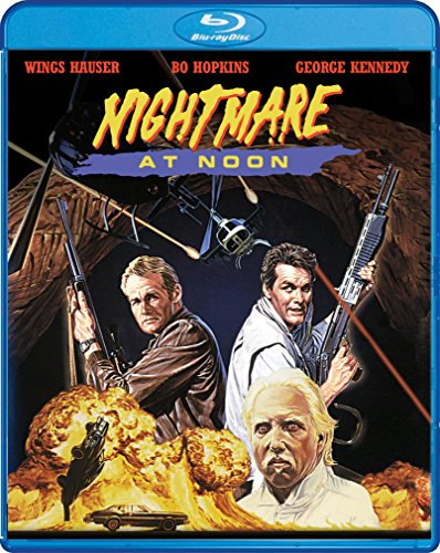 Nightmare At Noon [Blu-ray] from Shout Factory