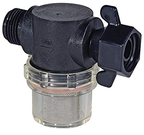 Shurflo (255-315 Swivel Nut Water Strainer from Shurflo