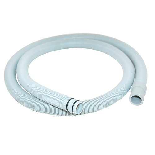 GENUINE SIEMENS NEFF Washing Machine Drain Hose 358306 from Siemens