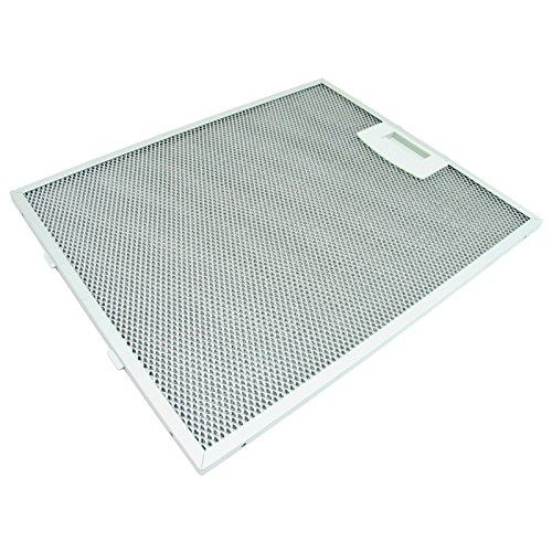 Siemens Genuine Replacement Metal Grease Filter for Siemens Extractor Fan Hoods - 353110 from Siemens