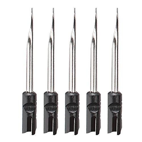 SIGEL ZB360 Replacement Needles, for Tagging Gun, Steel, Ø 2 mm, 5 pcs. from Sigel