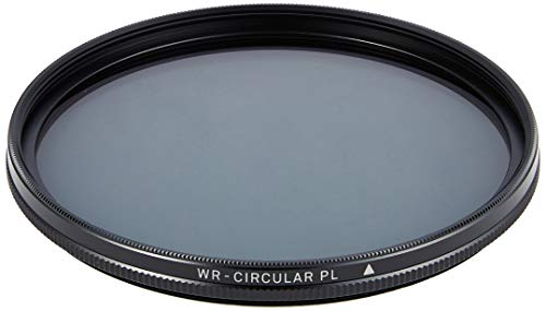Sigma 62 mm WR CPL Filter from Sigma
