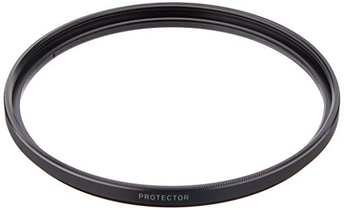 Sigma 72 mm Protector-Black , Black,AFF9A0 from Sigma