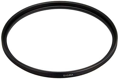 Sigma 77 mm Protector , Black,AFG9A0 from Sigma