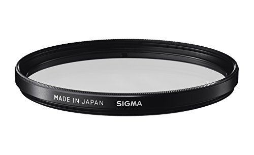 Sigma 95 mm WR UV Filter from Sigma