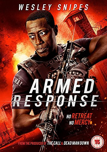 Armed Response [DVD] from Signature Entertainment