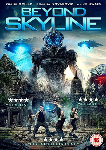 Beyond Skyline [DVD] from Signature Entertainment