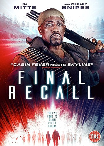 Final Recall [DVD] from Signature Entertainment