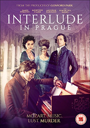 Interlude In Prague [DVD] from Signature Entertainment