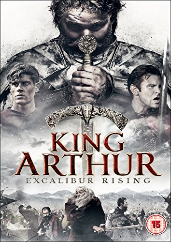 King Arthur: Excalibur Rising [DVD] from Signature Entertainment