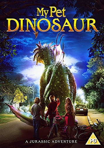 My Pet Dinosaur [DVD] from Signature Entertainment